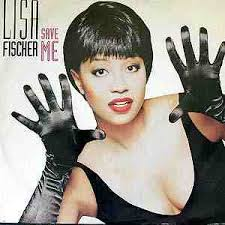 "Do you remeber Lisa Fischer? She sang ""How can I ease the pain?"" in the early 90s. I was in 1st grade when this song came out. I remember grabbing a t-shirt ... - lisa-fischer"