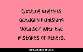 Anger Quotes on Pinterest | Wisdom quotes, Inspiration Quotes and ... via Relatably.com