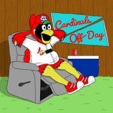 Cardinals Off-Day