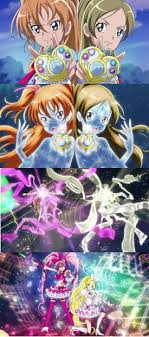 <b>Transformation</b> Sequence - TV Tropes