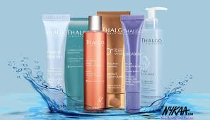 In Review: Marine Beauties from <b>Thalgo</b>