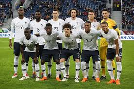 France national football team