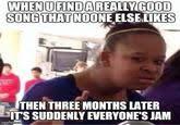 Memes Vault Little Black Girl Memes via Relatably.com
