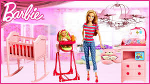 barbie babysitter barbie babysitter