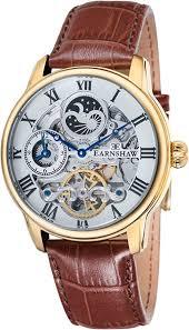 Наручные <b>часы Earnshaw ES</b>-<b>8006</b>-02 — купить в интернет ...