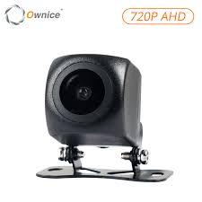 AHD <b>720P Car</b> Rear view camera Night Vision HD for <b>Universal</b> ...