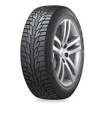 <b>Winter i*Pike</b> RS (W419) Tire Info | <b>Hankook</b> Tire Canada
