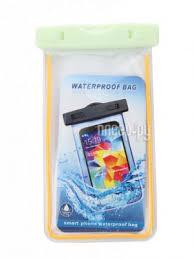 Купить <b>Чехол водонепроницаемый Activ</b> IPX8 M Orange 49188 по ...