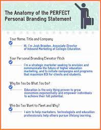 personal branding statement marital settlements information personal branding statement personal branding statement jpg caption
