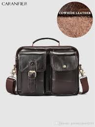 <b>CARANFIER</b> Mens Briefcases Travel Laptop Computer Bags ...