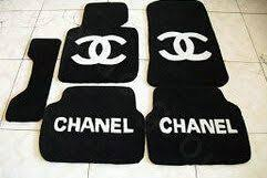 Buy <b>Wholesale</b> Winter Chanel Tailored Trunk Carpet Auto Floor ...