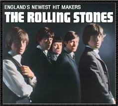 The <b>Rolling Stones</b> – <b>England's</b> Newest Hitmakers on Spotify
