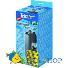 <b>Фильтр</b> внутренний <b>TETRA EasyCrystal</b> Box <b>300</b> для 50-60л 300л/ч