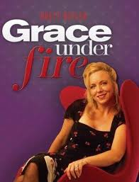 Грейс в огне / Grace Under Fire