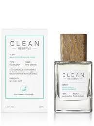 <b>Clean Reserve Warm Cotton</b> EdP 50ml - Transparent - Nelly.com