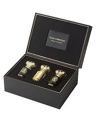 Clive Christian <b>Original Collection Gift Set</b> Feminine Edition/3 x 0.34 ...