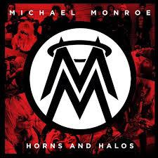 <b>Michael Monroe</b> - <b>Horns</b> And Halos on Vinyl LP