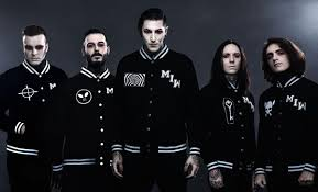 <b>Motionless in White</b> Tickets, Tour & Concert Information | Live Nation ...