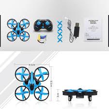 HARRYSTORE <b>JJRC H36 MINI</b> Drone 2.4G 4CH - Buy Online in ...