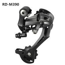 Acera <b>RD M390</b> Rear Derailleur 7 8 9 speed <b>MTB bike bicycle</b> ...