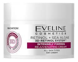 Eveline <b>омолаживающий крем интенсивный лифтинг</b> для лица ...