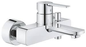 Выбрать <b>Смеситель</b> для ванны с душем <b>Grohe Lineare</b> 33849001 ...