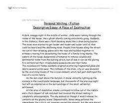 essay place examples of a descriptive essay about a place wwwgxart  descriptive person essay imagesdescriptive essay a beautiful place descriptive essay