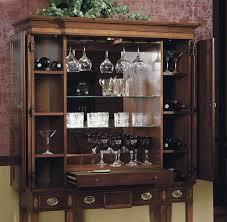 copley square bar cabinet server bar trunk furniture