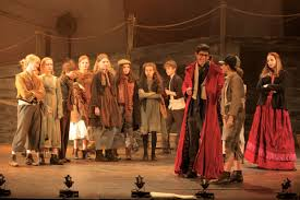bryanston school junior drama society presents oliver twist katia m as dodger oliver h as fagin grace b as nancy and will f as the intimidating bill sykes took over oliver s apprenticeship on the streets