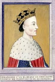 Francisco I, Duque da Bretanha