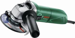 <b>Угловая шлифмашина Bosch PWS</b> 650-125 650Вт 11000об/мин ...