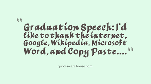 graduation quotes for friends | Quotes