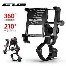 Best Promo #<b>12f6</b> - <b>GUB PLUS</b> 11 Rotatable Bicycle Phone Holder ...