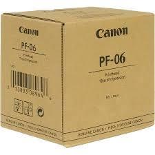 <b>Печатающая головка Canon</b> PF-06 <b>PRINTHEAD</b> – купить по ...