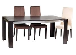 room simple dining sets:  agreeable dining table modern design with calm color on chair design full size