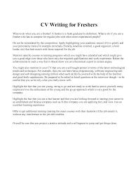 Sample cover letter for resume for freshers mca   www yarkaya com