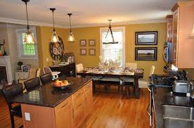 Living Dining Kitchen Room Design Kitchen Dining Room Living Room Kitchen Dining Room Living Open