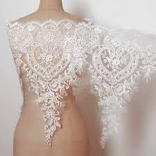 <b>10 pcs</b> /lot Exquisite <b>lace</b> flowers bridal <b>wedding dress</b> clothing ...