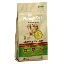 ▷ <b>Planet Pet Adult</b> Chicken & Rice 【 Dog 】