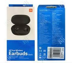 <b>Mi True Wireless Earbuds</b> Basic / Xiaomi Earbuds Bluetooth in Ikeja ...