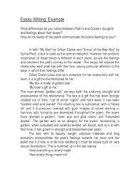 essay abstract example socialsci co