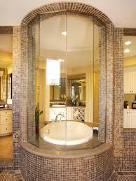 pics of bathroom designs: spacious shower designlens tile tub surround sxjpgrendhgtvcom spacious shower