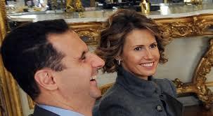 Asma et <b>Bachar el-Assad</b> : deux amoureux à Paris - Asma-et-Bachar-el-Assad-deux-amoureux-a-Paris_article_landscape_pm_v8