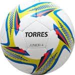 Купить <b>Мяч футбольный Torres Junior-4</b> (арт. F30234/F318234 ...
