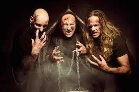 Venom - Encyclopaedia Metallum: The <b>Metal</b> Archives