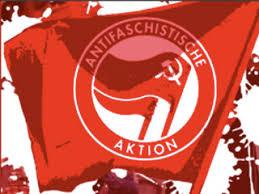 Bildergebnis für antifaschistische aktion
