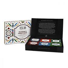Купить <b>Набор</b> чая <b>Jaf</b> Tea Seasons Greetings Boxes 180г (6*30г ...