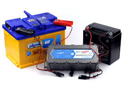 Как выбрать <b>зарядное устройство для</b> аккумулятора? - Battery ...