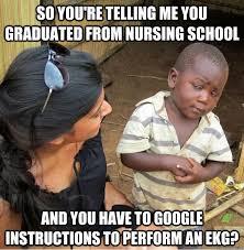 Skeptical Third World Kid memes | quickmeme via Relatably.com