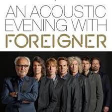 <b>Foreigner - An Acoustic</b> Evening With (2014, Vinyl) | Discogs